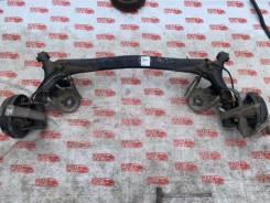 Балка подвески Honda Airwave GJ3, задняя