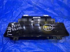 Панель приборов Suzuki Aerio [34110S4G60] RB21S