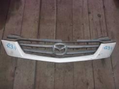 Решетка радиатора Mazda Demio DW5W