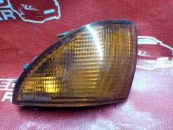 Габарит Mitsubishi Diamante 90-92 [0455752] F15A, передний правый