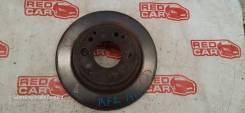 Тормозной диск Honda Stepwgn [42510SX0000] RF2 B20B, задний