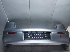 Бампер задний Mitsubishi Lancer 10 2007- [6410A747752ZZ] 1.5