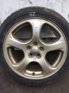 Диск литой Subaru