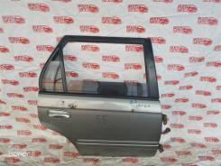 Дверь Honda Orthia EL2, задняя правая