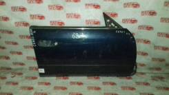 Дверь Toyota Corolla Ceres AE100, передняя правая