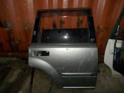 Дверь Nissan X-Trail NT30, задняя правая