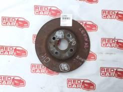 Тормозной диск Toyota Levin [4351212590] AE101, передний