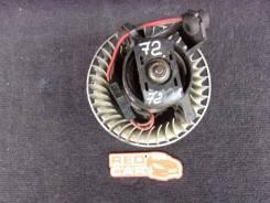 Мотор печки Mercedes W202 W202