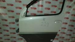 Дверь Toyota Grand Hiace VCH10, передняя левая