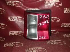 Стоп-сигнал Honda Mobilio GB2, задний левый