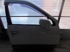 Дверь Nissan R'nessa PNN30, передняя правая