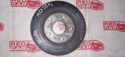 Тормозной диск Toyota Pronard MCX20, передний