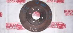 Тормозной диск Honda Fit [45251SAAG11] GD2, передний
