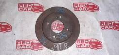 Тормозной диск Nissan Avenir [4020651E01] W10, задний