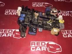 Блок предохранителей Suzuki Escudo TDA4W