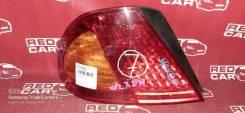 Стоп-сигнал Toyota Pronard MCX20, левый
