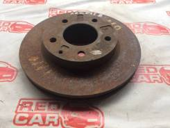 Тормозной диск Mazda Premacy [GA4Y3325XH] CP8W, передний