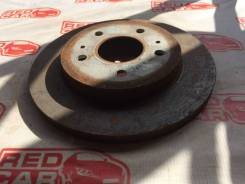 Тормозной диск Toyota Cami [4351287402] J102E, передний