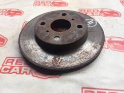Тормозной диск Toyota Corsa [4351216080] EL50, передний