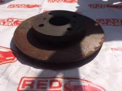 Тормозной диск Toyota Corsa [4351216080] EL55, передний