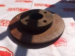 Тормозной диск Toyota Tercel [4351216080] EL55