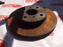 Тормозной диск Toyota Corsa [4351216080] EL45, передний