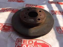 Тормозной диск Toyota Starlet [4351216080] EP91, передний