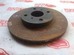Тормозной диск Toyota Ist [4351252090] NCP60, передний
