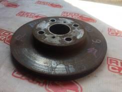Тормозной диск Toyota Ist [4351252090] NCP65, передний