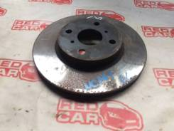 Тормозной диск Toyota Ist [4351252090] NCP61, передний
