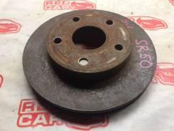 Тормозной диск Toyota Noah [4351228110] CR50, передний