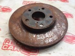 Тормозной диск Toyota Estima [4351233041] MCR40, передний