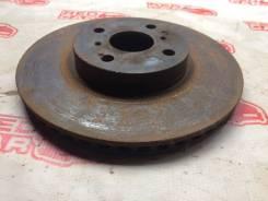 Тормозной диск Toyota Ractis [4351252130] NCP125, передний