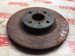 Тормозной диск Toyota Ractis [4351252130] NCP105, передний