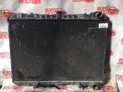 Радиатор основной Nissan Cedric Y31 RD28