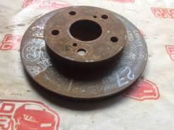 Тормозной диск Toyota Chaser [4351222230] LX90, передний