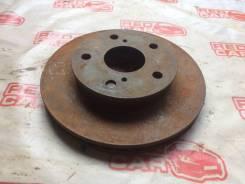Тормозной диск Toyota Cresta [4351222230] GX90, передний