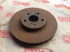 Тормозной диск Toyota Caldina [4351250100] ST215, передний