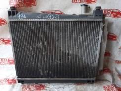 Радиатор основной Toyota Vitz [1640021070] NCP10 1NZ