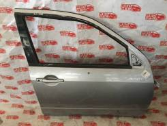 Дверь Mitsubishi Airtrek CU2W, передняя правая