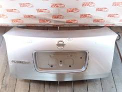 Крышка багажника Nissan Primera P12