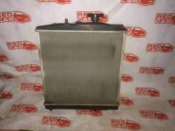 Радиатор основной Honda Life JC1 PO7A