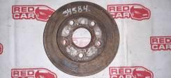 Тормозной диск Toyota Estima [4351228110] CXR20 3C-TE, передний