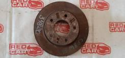 Тормозной диск Mazda Premacy [GA4Y3325XH] CP8W FS-DE, передний