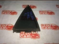 Форточка двери Toyota Auris ZRE154 2ZR, задняя левая