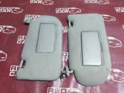 Козырек солнцезащитный Nissan Cima 2004 HF50-701115 VQ30DET