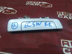 Ручка двери внешняя Mitsubishi Legnum 1999 EC5W 6A13T, задняя правая
