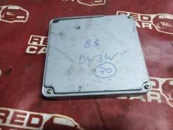 Компьютер Mazda Demio [B34N18881B] DW3W B3