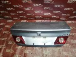 Крышка багажника Honda Fit Aria GD6 L15A