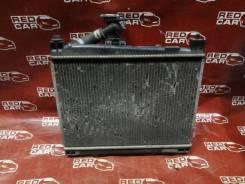 Радиатор основной Toyota Probox [1640021070] NCP50 1NZ